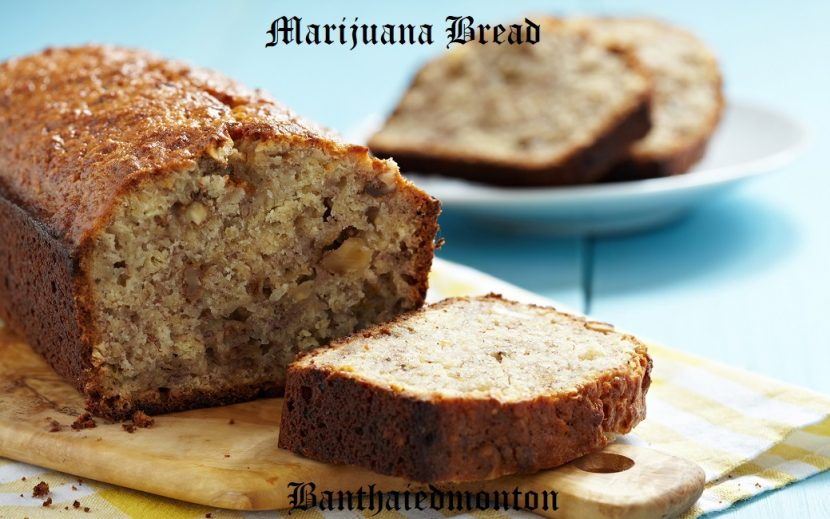 Marijuana Bread