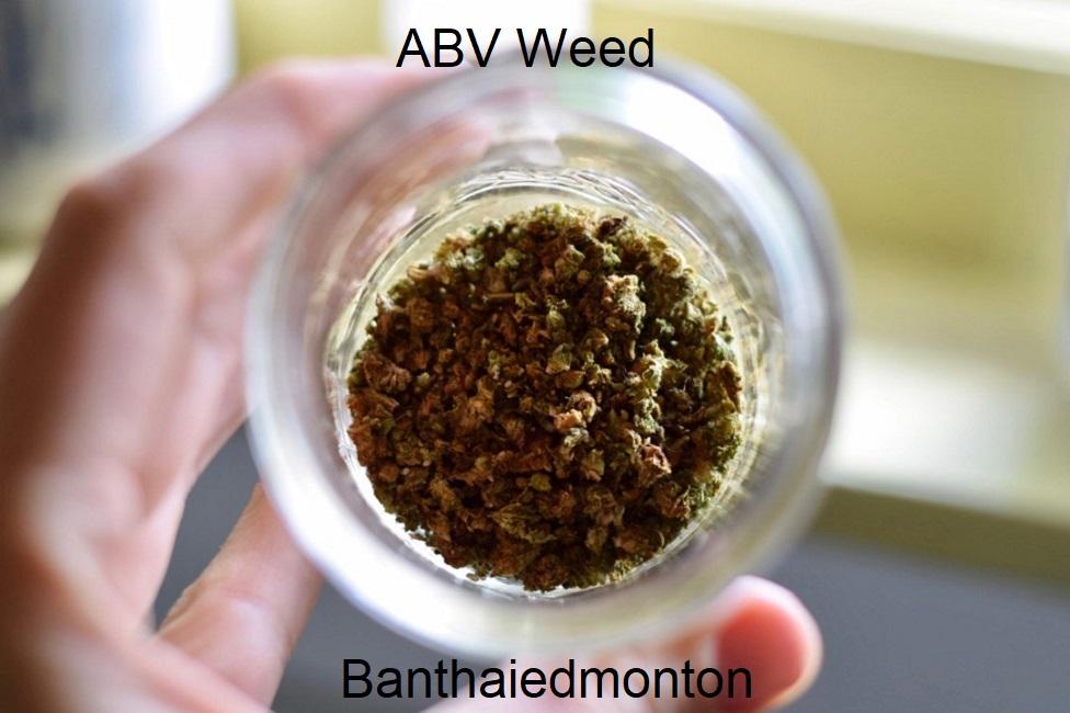 ABV Weed