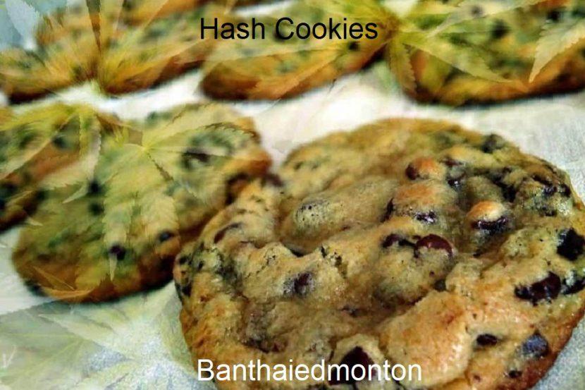 Hash Cookies