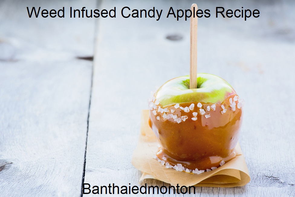 Weed-Infused-Candy-Apples-Recipe