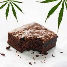 Nutella Weed Brownies: Recipe